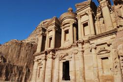 Petra-Monastery-1